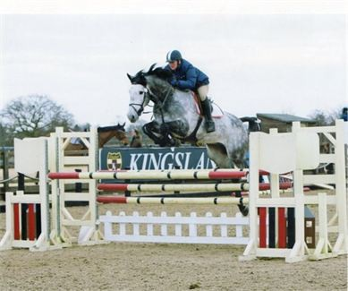 Jumping Stallion Country Farm Stud Challenge