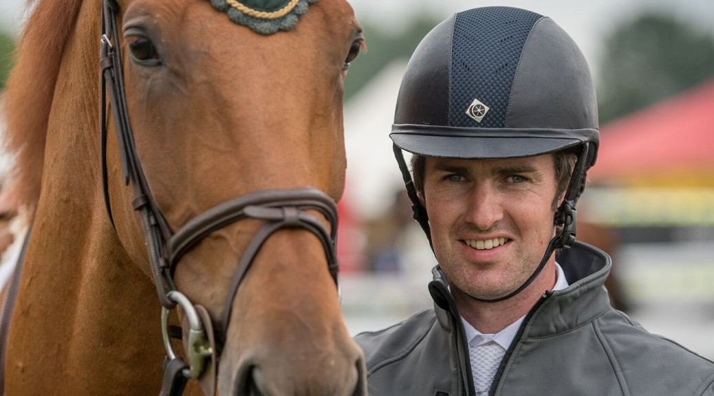 horse scout talks to eoin gallagher international horse producer