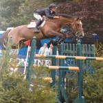 Joe Clayton International Grand Prix Jump Rider