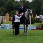 Joe Clayton International gran Prix rider talks to Horse Scout