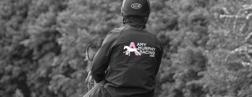 Amy Murphy Racing