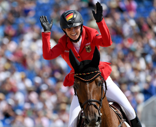 World Equestrian Games 2020.2020 Olympics Qualification Archives Horse Scout